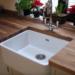 Kitchen sink instalations